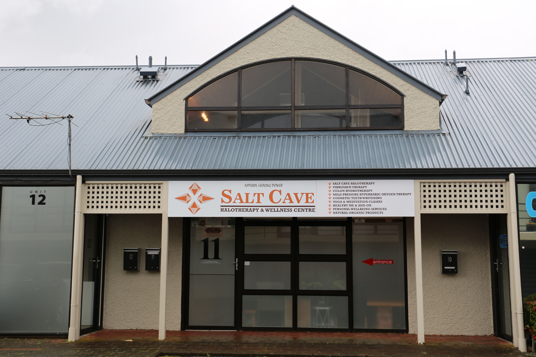 Front view Unit 11, 326 Sunset Road, Windsor Park, North Shore, Auckland - 0632, New Zealand